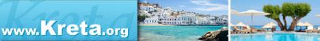 Kreta.org - Ihr Kreta Reiseportal