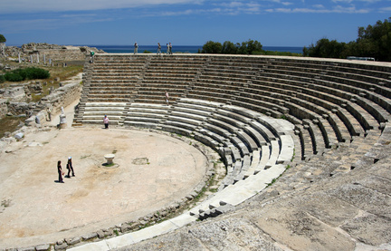 Chersonissos Theater