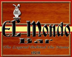 Empfehlung: El Mondo Bar