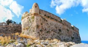 Rethymnon Festung