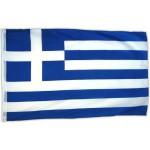 Griechenland Flagge - bei Amazon