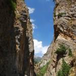 Samaria Schlucht / Kreta