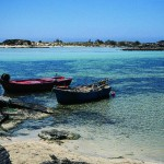 Blaue Lagune - Kreta