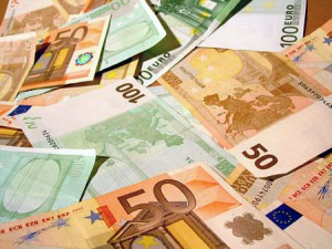 Euro - Urheber W.J.Pilsak