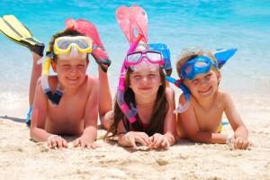 Kreta mit Kindern