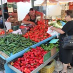 kreta2011-rethymnon-wochenmarkt