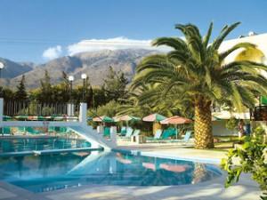Oliven Garden Hotel