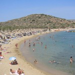 Strand Vai - Ost Kreta